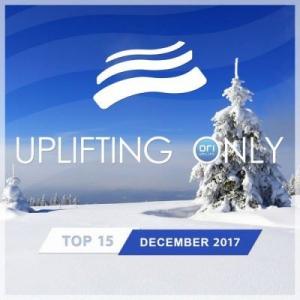 VA - Uplifting Only Top 15: December