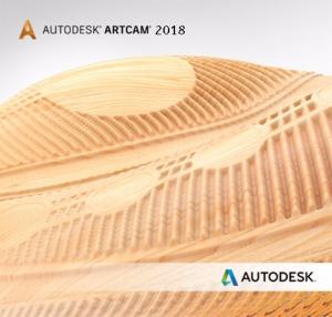 Autodesk Artcam Premium 2018 [Multi/Ru]