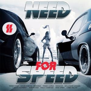 Сборник - Need For Speed Vol.11