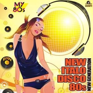 Сборник - New Italo Disco 80s