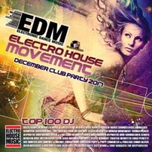 Сборник - EDM: Electro House Movement