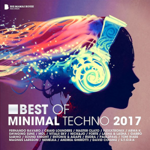 VA - Best of Minimal Techno