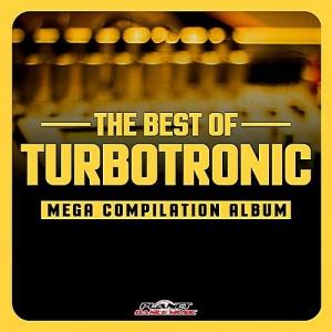VA - The Best Of Turbotronic: Mega Compilation Album