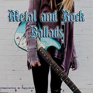 VA - Metal and Rock Ballads