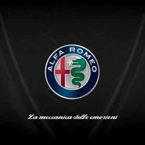 VA - Alfa Romeo La Meccanica Delle Emozioni