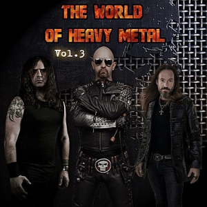 VA - The World Of Heavy Metal Vol.3