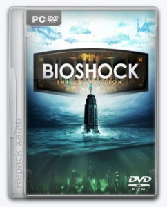 BioShock Remastered Dilogy