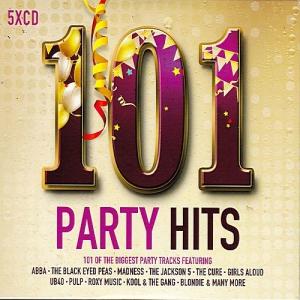VA - 101 Party Hits