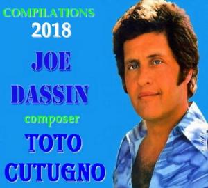 Joe Dassin - Joe Dassin & Toto Cutugno