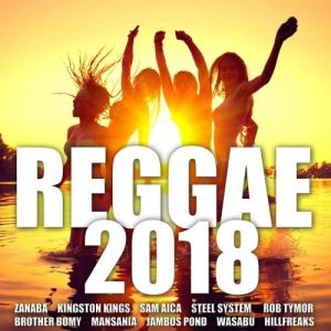 VA - Reggae