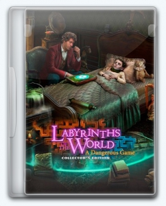 Labyrinths of the World 7: A Dangerous Game