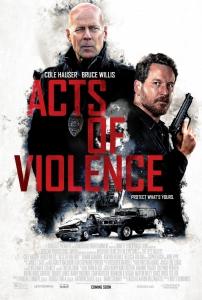 Акты насилия