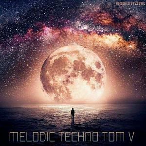 VA - Melodic Techno Tom V (Compiled by ZeByte)
