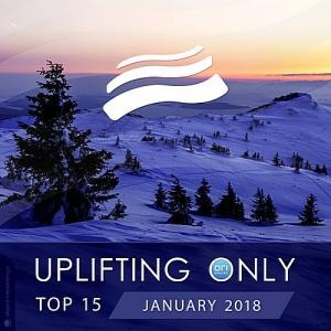 VA - Uplifting Only Top 15: January