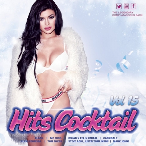 VA - Hits Cocktail vol.15