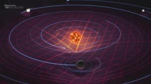 Discovery. Как устроена Вселенная