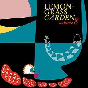 VA - Lemongrass Garden Vol.8