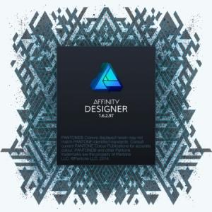 Serif Affinity Designer 1.7.0.367 [Multi/Ru]