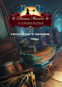 Danse Macabre 9: A Lovers Pledge