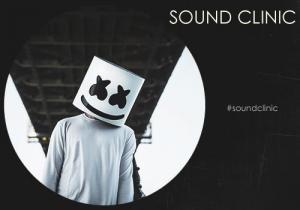 VA - Автозвук. Злючий Басс (Sound Clinic - Bass Edition)