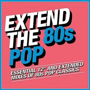 VA - Extend The 80s - Pop