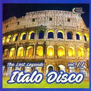 VA - Italo Disco: The Lost Legends Vol.11