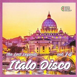 VA - Italo Disco: The Lost Legends Vol.14