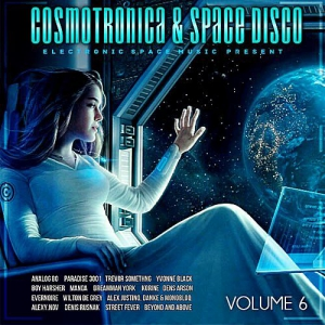VA - Cosmotronica & Space Disco Vol.6