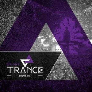 VA - We Are Trance - January