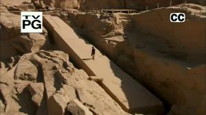 Невероятные технологии древних