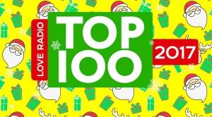 Сборник - TOP-100 лучших песен 2017 года на Love Radio