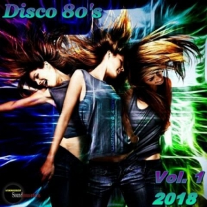 VA - Disco 80's vol.1