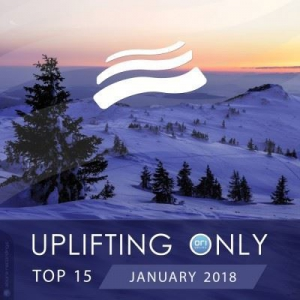 VA - Uplifting Only Top 15
