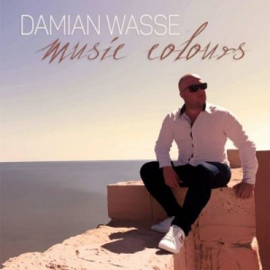 Damian Wasse - Music Colours