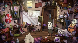 (Linux) The Inner World - The Last Wind Monk