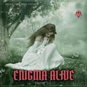 VA - Empire Records. Enigma Alive vol.2