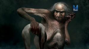 Мифы и чудовища