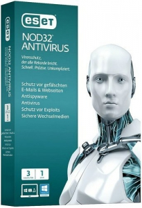 ESET NOD32 Antivirus 11.1.54.0 [Multi/Ru]