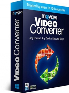 Movavi Video Converter 20.0.1 Premium RePack (& Portable) by TryRooM [Multi/Ru]