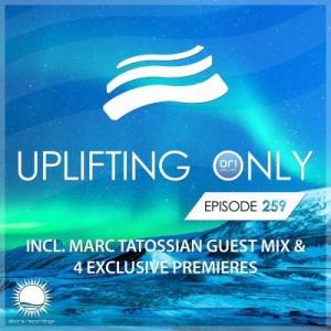VA - Ori Uplift & Marc Tatossian - Uplifting Only 259