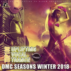 VA - DMC Seasons Winter: Trance Uplifting Party
