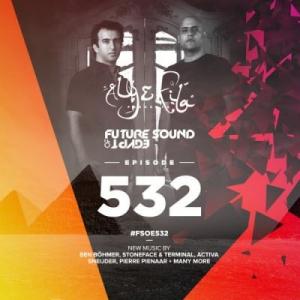 VA - Aly & Fila - Future Sound of Egypt 532