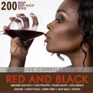 Сборник - Red And Black