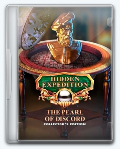 Hidden Expedition 14: The Pearl of Discord
