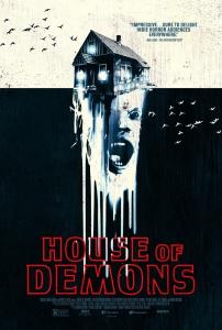 Дом демонов
