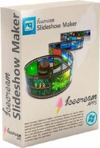 Icecream Slideshow Maker PRO 4.04 RePack (& Portable) by TryRooM [Multi/Ru]