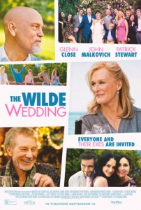 Свадьба Уайлд