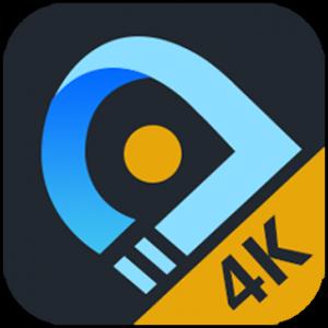 Aiseesoft 4K Converter 9.2.36 RePack (& Portable) by ZVSRus [Ru/En]