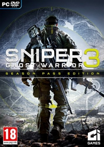 Sniper: Ghost Warrior 3 Gold Edition
