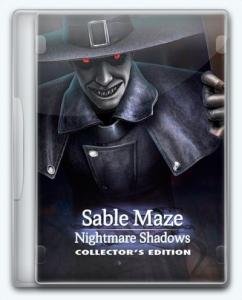 Sable Maze 7: Nightmare Shadows